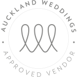 Jodie c photography Auckland weddings badge